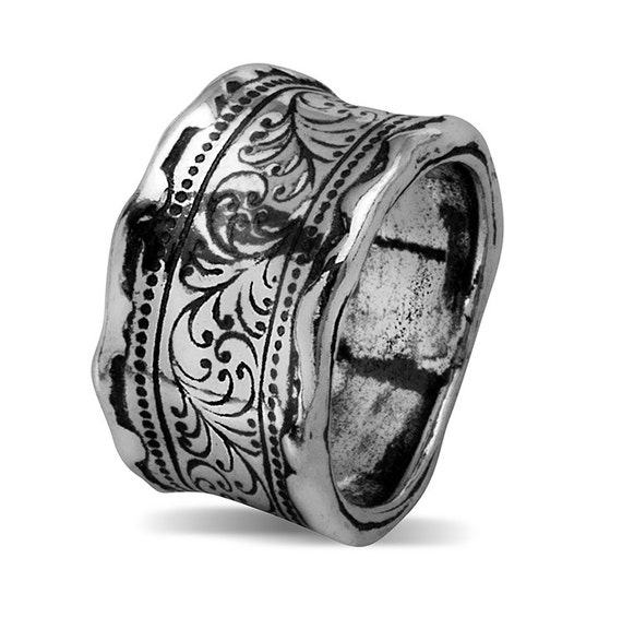 Shablool Didae Israel 925 Sterling Silver By
