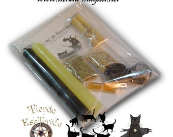 Pack Ritual Christmas and new year, Pack Christmas ritual, rituals, wicca spells