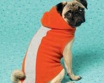 Sewing Pattern -  Craft Pattern,  Dog Coat Pattern, Dog Sweater Pattern Kwik Sew #K4033