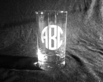 Juice/Collins glass