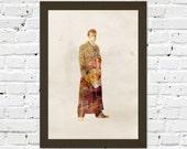 0037 Dr Who David Tennant A3 Wall Art Print Multiple Sizes