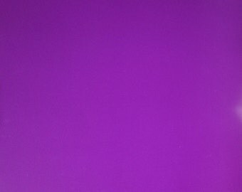 12x12 Colorbok Purple Solid Paper