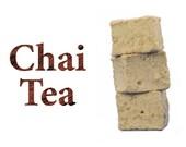 Chai Tea Gourmet Marshmallows (Half Dozen) by Evil Sweets