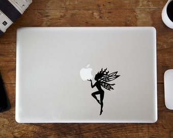 Fairy MacBook Decal