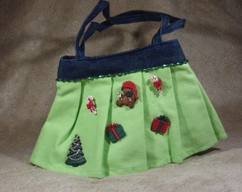 Little girls purse #P008