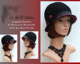 Felt Hat 20140815 003