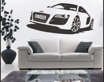 Popular Items For Audi On Etsy