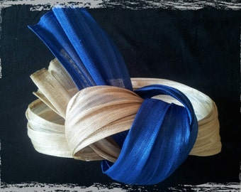 Silk Blindfold Etsy