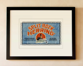 Split Rock Herring