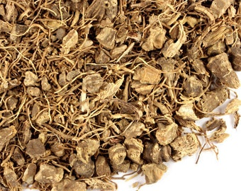 Blue Cohosh Root (Wild Harvested)