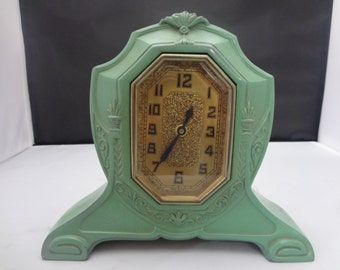 Vintage 1920's Clock