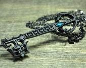 Kingdom Hearts Oblivion Blade