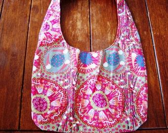Handmade Chic Hobo Bag.  Made In Australia