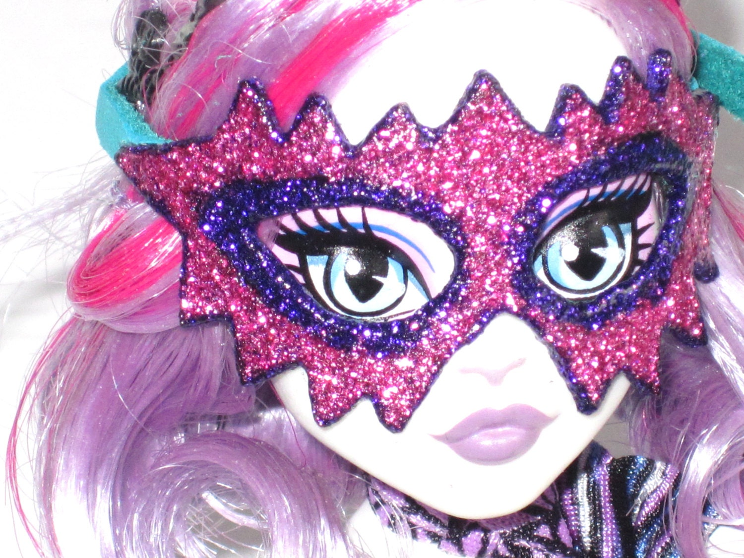 Item details - Masque monster high ...