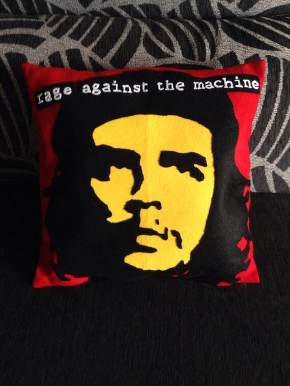 Cushion Rage Against The Machine