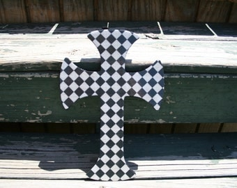 Decorative Wall Cross - Free Shipping