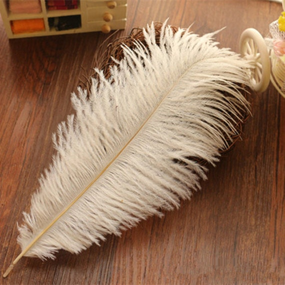Supplie crafts artificial feather plumage wedding by for Synthetic feathers for crafts