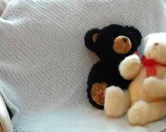 Baby Blanket - Crochet Baby Afghan