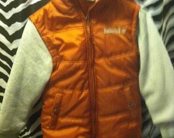 Deadstock Vintage 1990s Timberland Hooded Winter Jacket