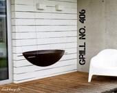 """Shackdesign präsentiert """"Grill - No. 406"""""""