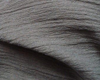 Hemp Silk & Tencel Mix Weight 7oz/sq m, 118cm width