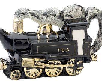 The 'Loco ' Full Size Teapot
