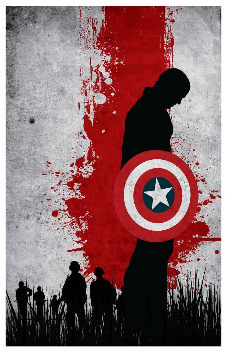 X Out Reviews >> Vintage Avengers Movie Poster Set by MINIMALISTPRINTS on Etsy