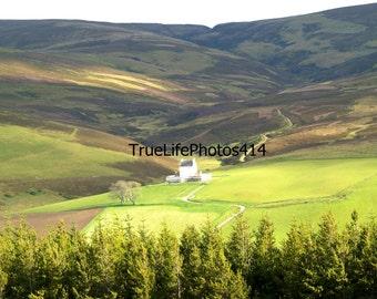 Farnhouse In Wicklow Mountains 3