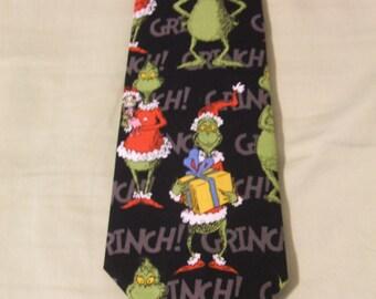 Mr. Uptonogood Neck Tie