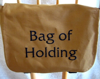 Bag of Holding Tablet / Netbook Bag