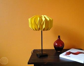 Origami lamp: Sunny Idris