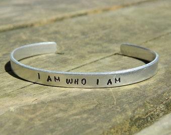 I Am Who I Am - Exodus 3