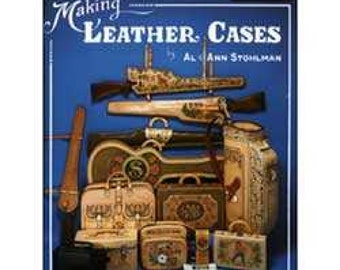 The Art Of Making Leather Cases, Vol. 3 61941-03