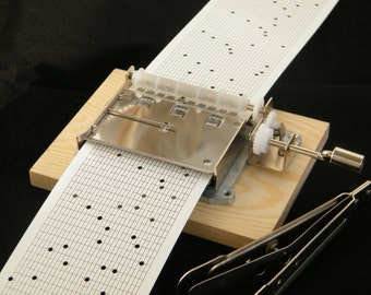 music box, custom music, using strips to diy any songs, making your own music box, personalized gift, more optional music