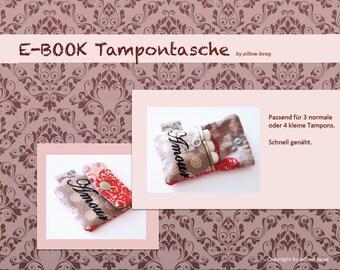 eBook Tampon Case