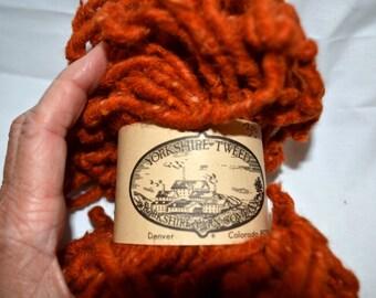 Wool Yarn Yorkshire Tweed
