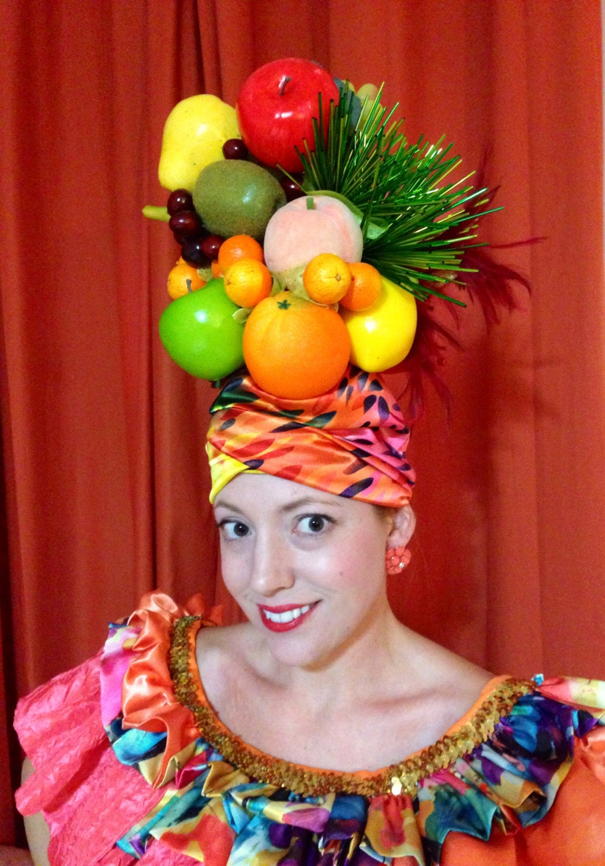 fruit hat fruit list