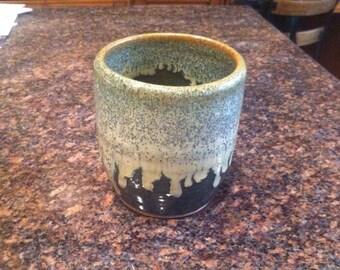 Ceramic Stoneware Tumbler Cup