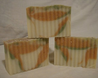 Garden Vegetable Soap