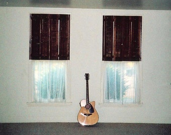 The Old-White Room