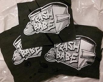 Trash Babe Patch