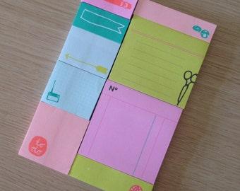 Sticky notes (SN03)