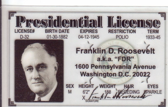 fdr report card