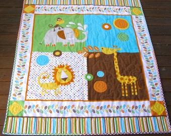 Baby quilt kit easy baby quilt quilt kit beginner quilt kit online quilting fabric australia - Slaapkamer gordijn babymeisje ...
