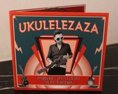 Painting The Clouds With Sunshine-Ukulelezaza debut album
