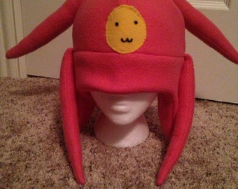 Space Dandy Meow Hat Cosplay