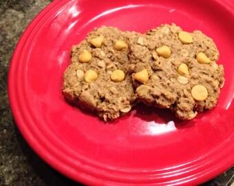 Butterscotch Lactation Cookie- Baker's Dozen