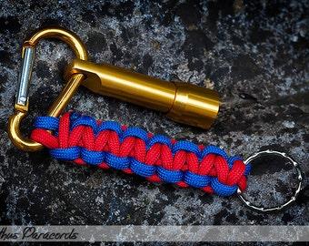 Cathus Cobra Keychain & Torch