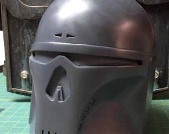 Mandalorian Executioner Helmet