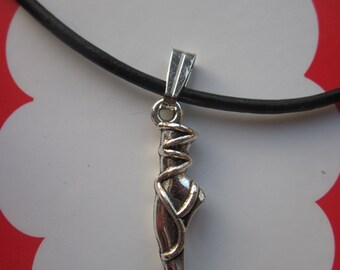 Pointe Shoes necklace